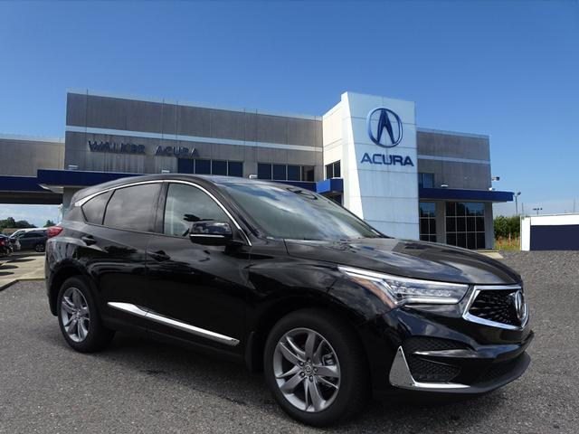 new 2019 acura rdx advance 4dr suv w advance package in metairie