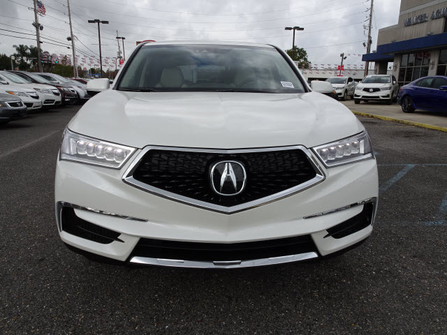 merrillville of awd minivan new rdx acura muller chicago in